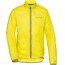 VAUDE Air III Jacket Men canary